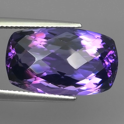 16.40 CTS NOBLE PURPLE AMETHYST WONDERFUL!!! VVS