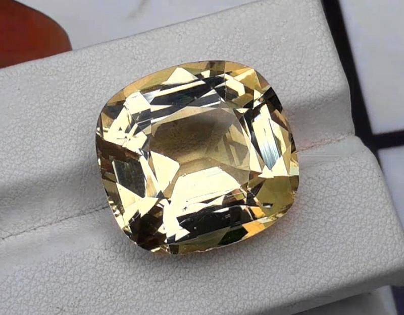24.15 Carats Lovely Morganite Gemstone