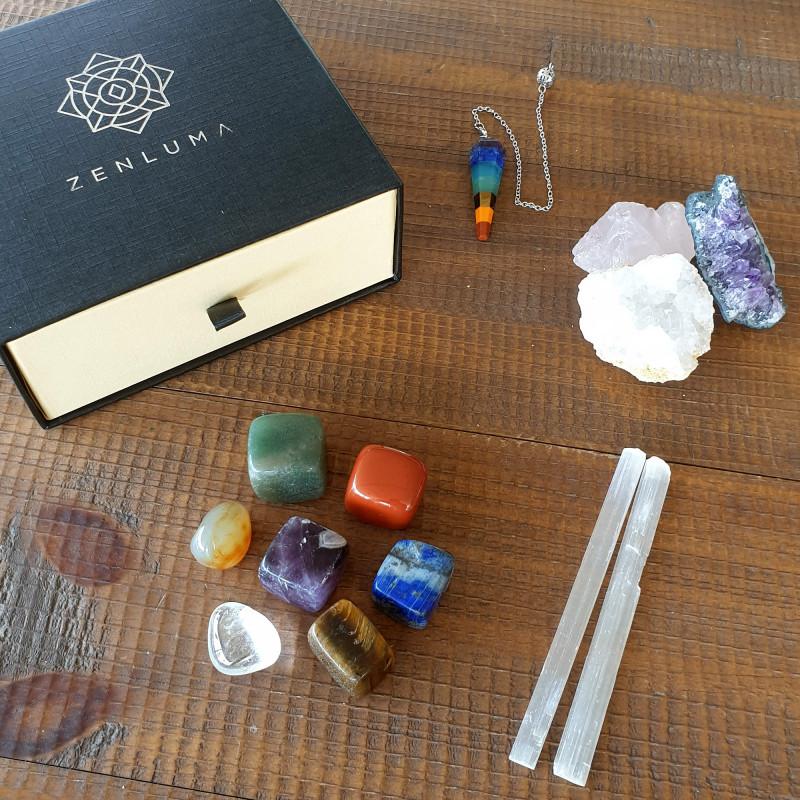 Essential Crystal Kit