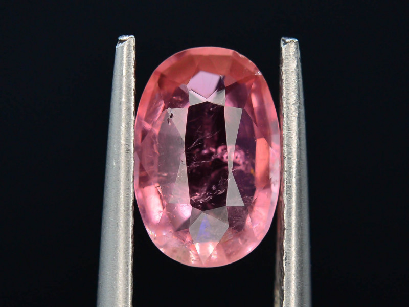 1.35 ct Natural Pink Tourmaline ~ AQ S