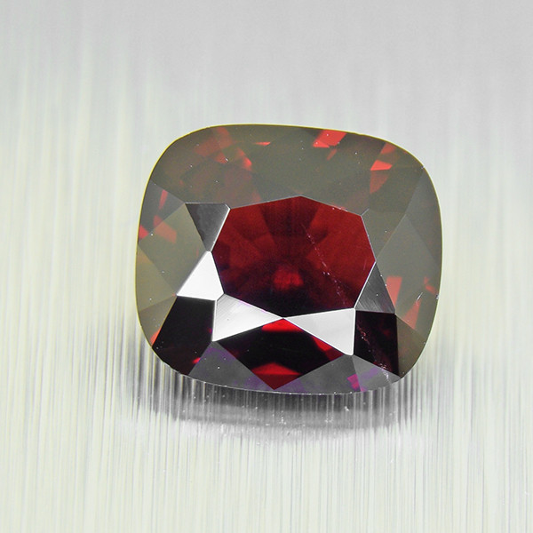 Natural Untreated RED Spinel 1.28ct (01478)