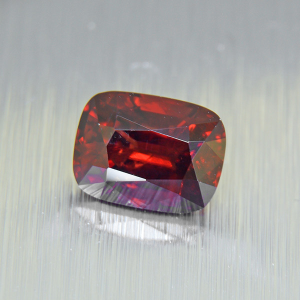 Natural Untreated RED Spinel 1.33ct (01477)