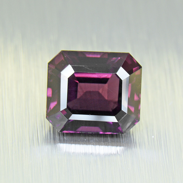 Natural Untreated  Pink Spinel 2.57ct (01476)