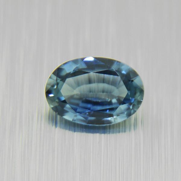 Ceylon Blue Sapphire 0.44 Ct. (01667)