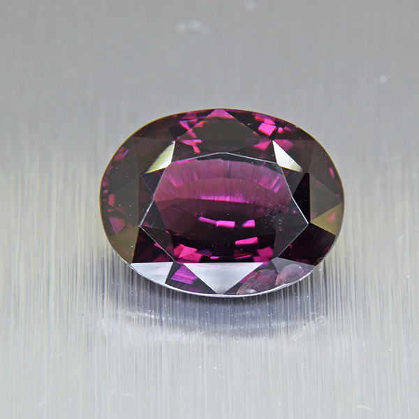 Natural Untreated Pink Spinel 3.26ct (01496)