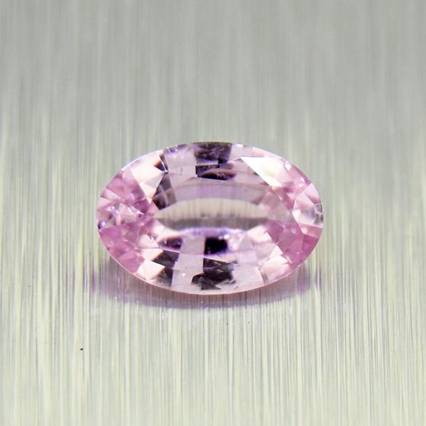 Ceylon Pink Sapphire 0.43 Ct. (01672)