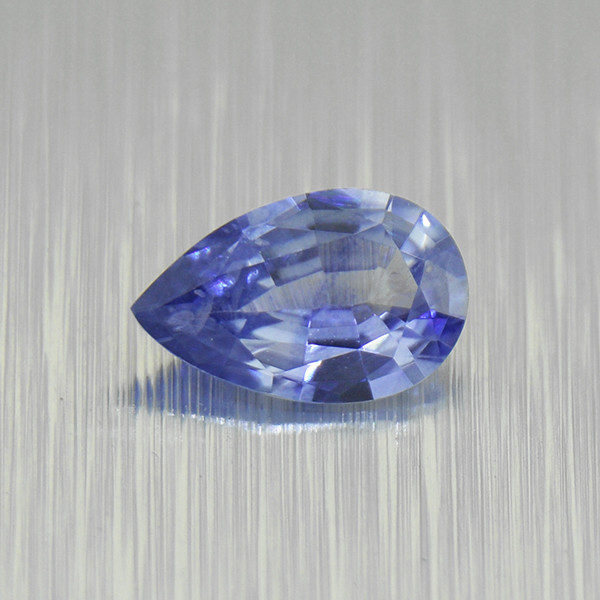 Ceylon Blue Sapphire 0.27 Ct. (01674)