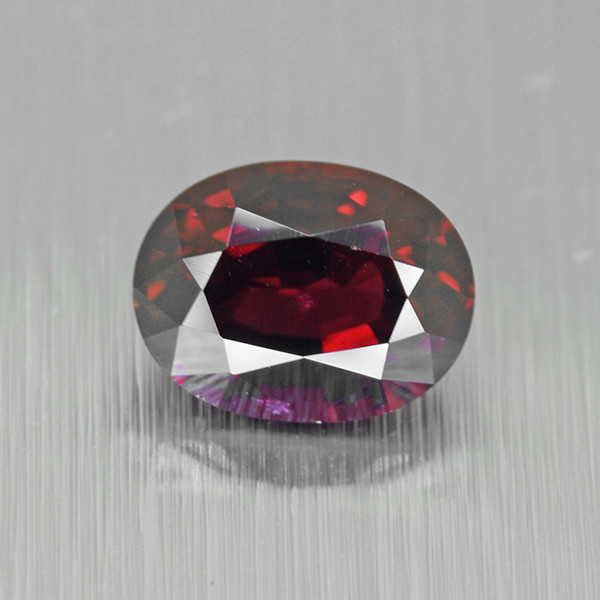 Natural Untreated RED Spinel 1.63ct  (01505)