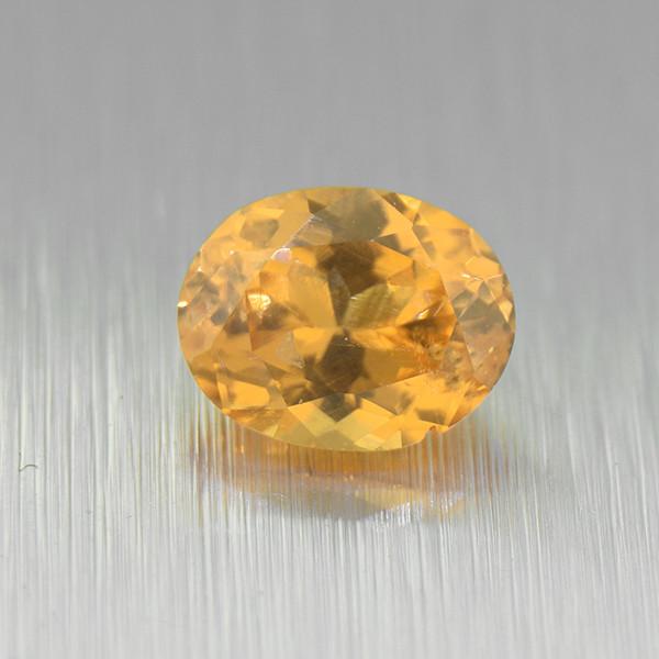 Natural Ceylon Spessartite Garnet (Fanta Garnet)  1.04ct. (01610)