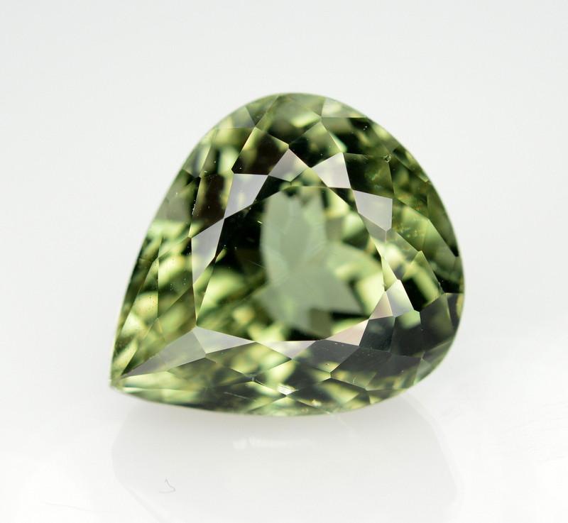 Natural 8 Ct Mozambique Tourmaline Gemstone