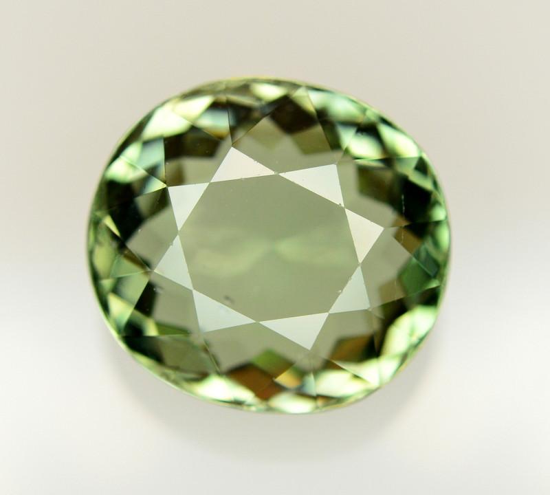 Natural 8.65 Ct Mozambique Tourmaline Gemstone
