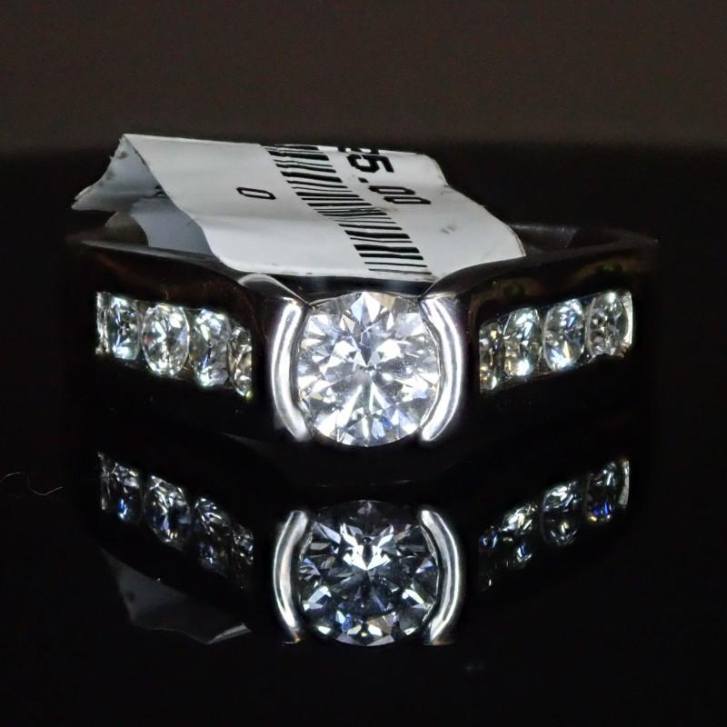 .37ct Diamond Ring