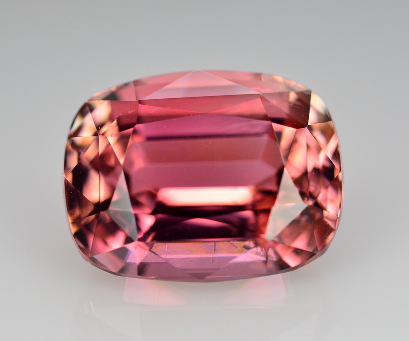 9.45 Ct Natural Baby Pink Tourmaline From Jabba Afghanistan