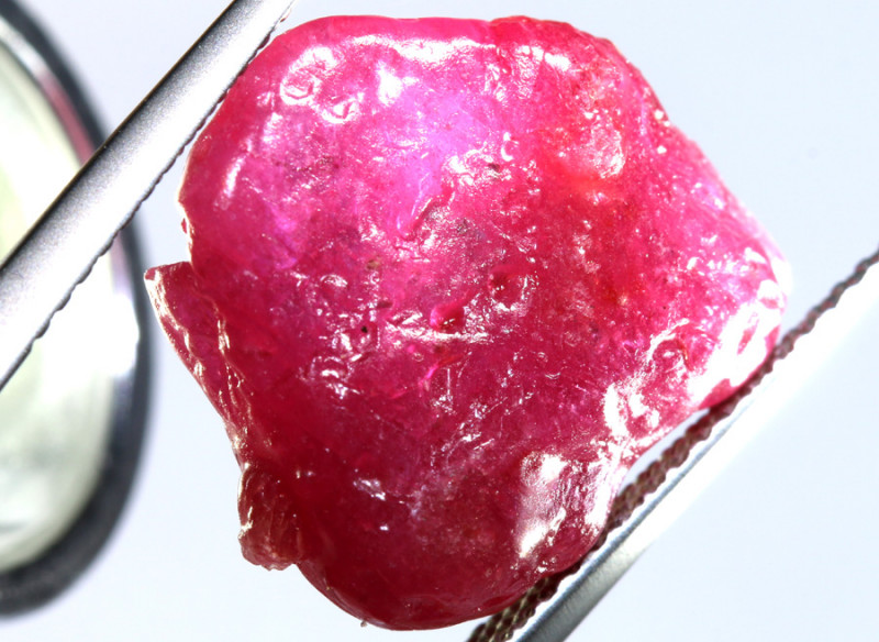 15.15 -CTS RICH RED RUBY ROUGH RG-4722