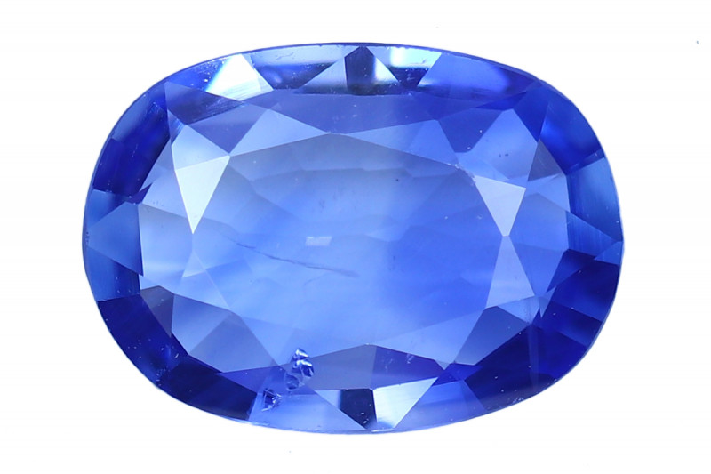 0.73 CTS NATURAL FACETED SAPPHIRES GEMSTONE TBM-1996