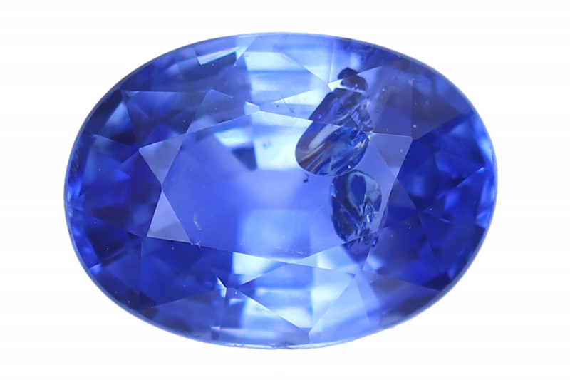 1.07 CTS NATURAL FACETED SAPPHIRES GEMSTONE TBM-1998