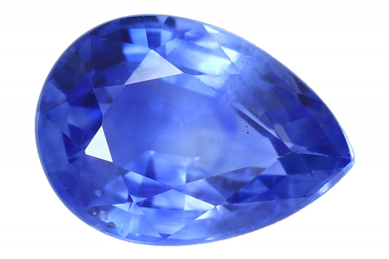 0.96 CTS NATURAL FACETED SAPPHIRES GEMSTONE TBM-2004