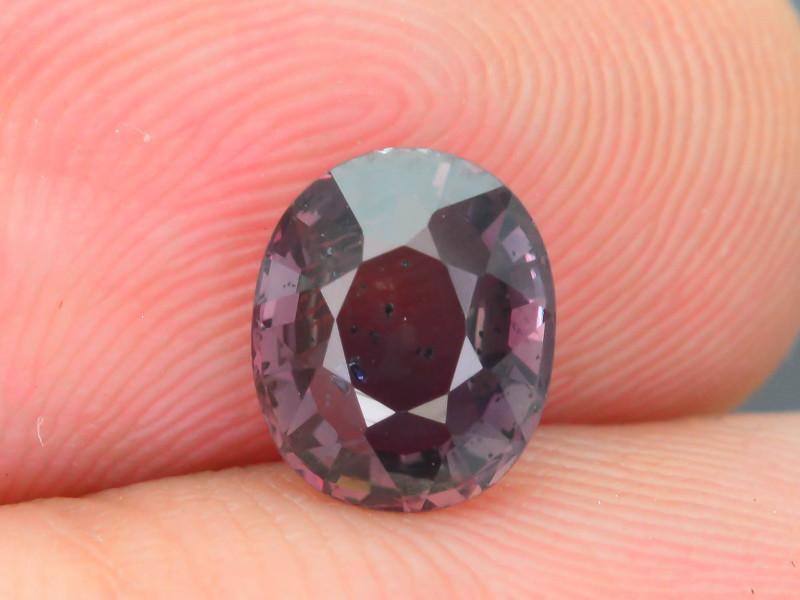 Color Change Sapphire 1.47 ct Unheated Sri Lanka SKU.23