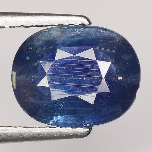 3.05 CT BLUE SAPPHIRE TOP QUALITY LUSTER GEMSTONE S11