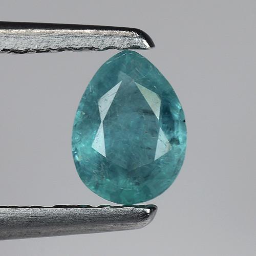 0.35 Ct World Rarest Grandidierite Top Quality Gemstone. GD 18