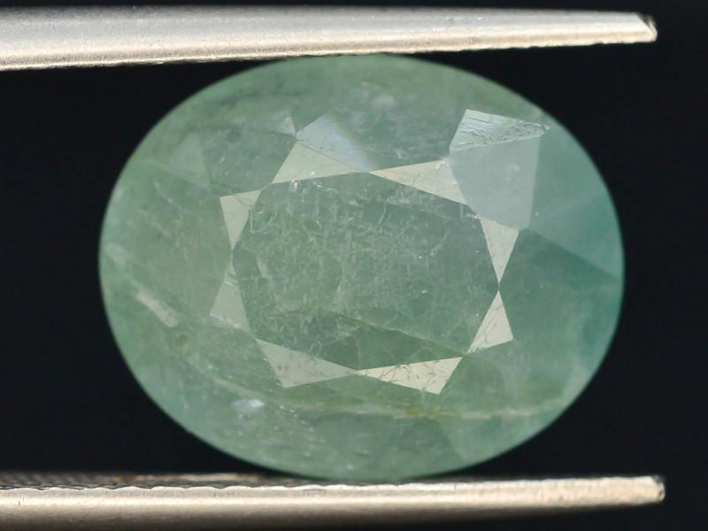 5.20 ct Natural Rare Grandidierite~Madagascar ~ AD A