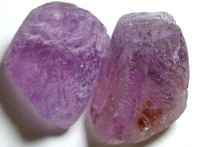 AMETHYST DRILLED BEAD 64.60CTS NP-1231