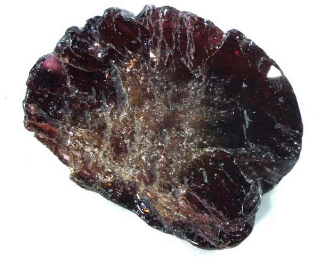 GARNET NATURAL BEAD DRILLED 25.25 CTS NP-792