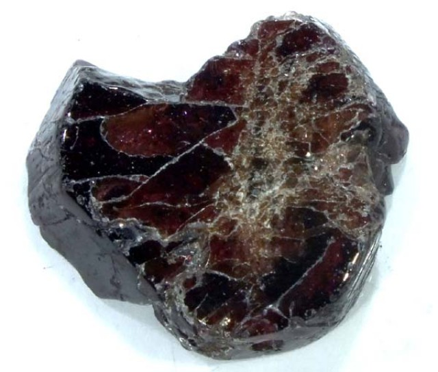 GARNET NATURAL BEAD DRILLED 23.95 CTS NP-796
