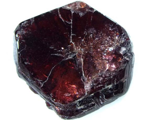 GARNET NATURAL BEAD DRILLED 40.30 CTS  NP-774