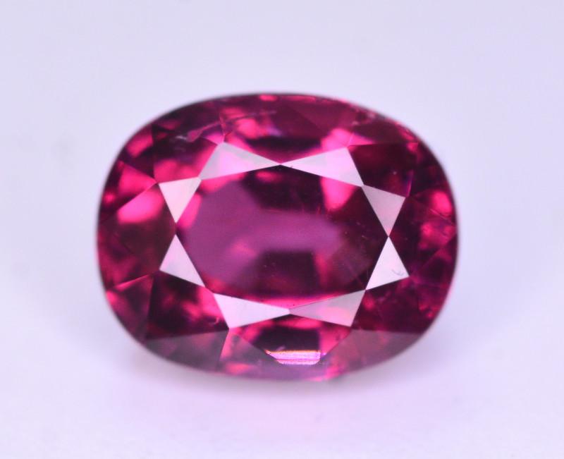 Rare 2.50 Ct Superb Color Natural Mahenge Garnet