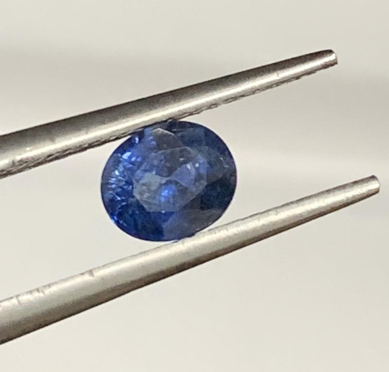 0.51 Carats Sapphire Gemstones