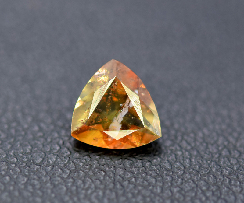 0.85 cts Rare Andalusite Gemstone