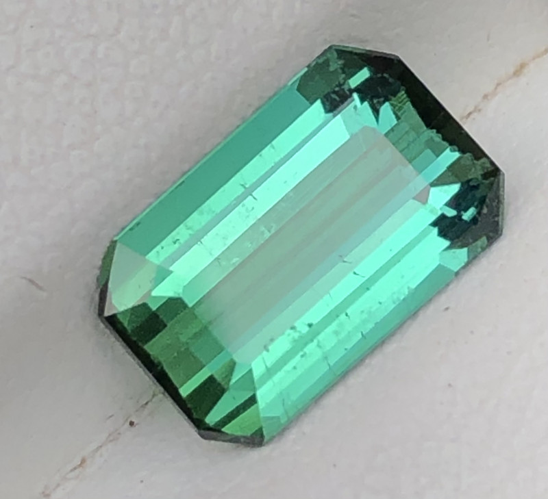 Tourmaline from Afghanistan 2.05 carats