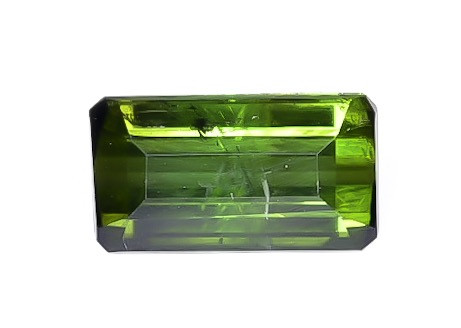 1.40 Crt Tourmaline Faceted Gemstone (R58)