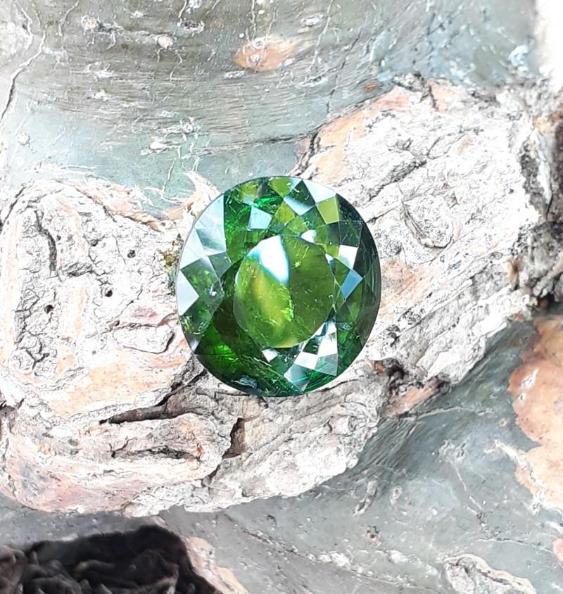 42.49Cts  Natural Green Tourmaline Gems
