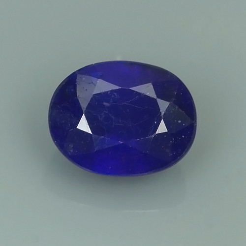 3.00 CTS NATURAL BEAUTIFUL BLUE MADAGASCAR SAPPHIRE