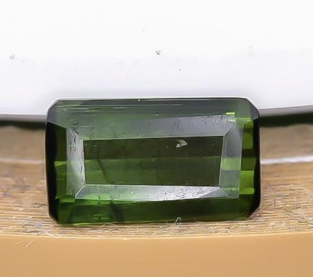1.05 Crt  Tourmaline  Faceted Gemstone (R59)