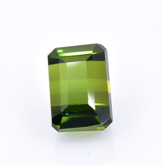 1.53 Crt Tourmaline  Faceted Gemstone (Rk-60)