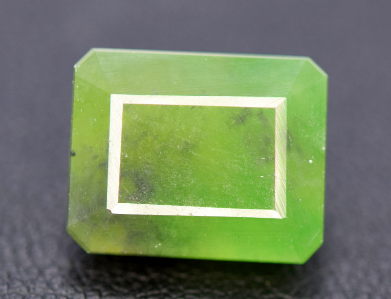 NR Auction 8.35 cts Beautiful Grasolar Idocrase Gemstone