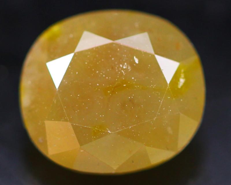 NR$15 Diamond 2.02Ct Natural Fancy Color Diamond 14CF29