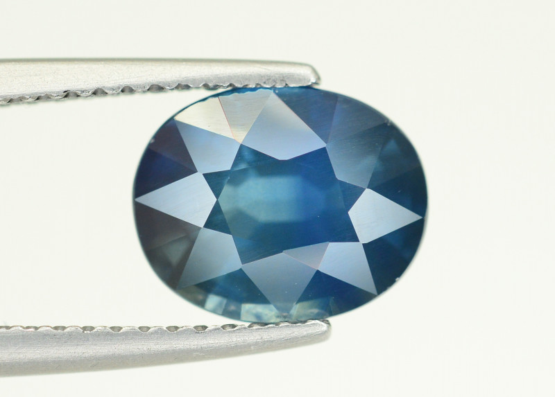 Top Quality 2.75 Ct Heated Sapphire
