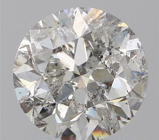 1CT DIAMOND WHITE COLOR COLLECTION PIECE IGCDT01