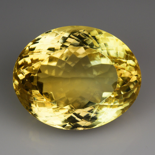 18.13 Ct Natural Citrin Top Quality Gemstone CT 09