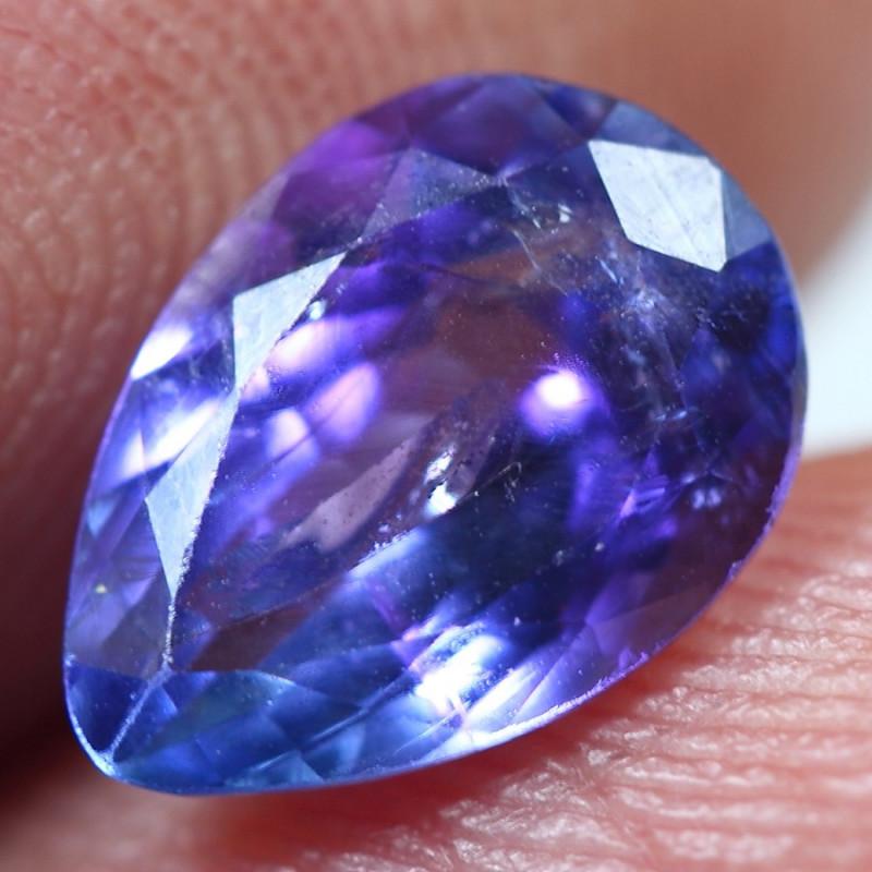 1.90cts Stunning Blue Tanzanite Gemstone
