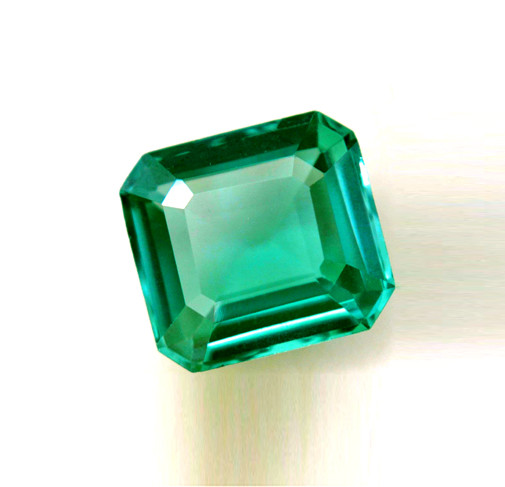 High-End Stone!  2.79 ct  Emerald Certified!