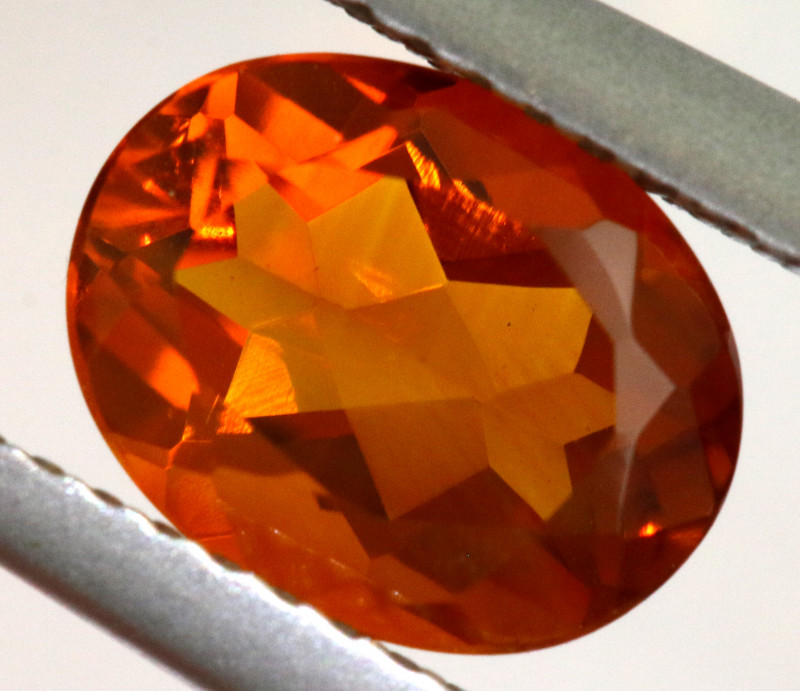 1.80- CTS  MADEIRA CITRINE FACETED   BG-550