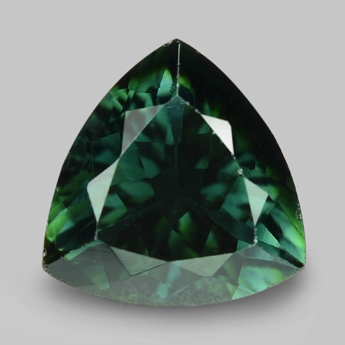 2.07 Cts Unheated Fancy  Yellow  Green Natural Tourmaline Gemstone