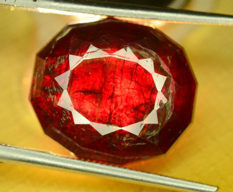Big Size 24.30 ct Manganotantalite ~ Extreme Rare Collector's Gem