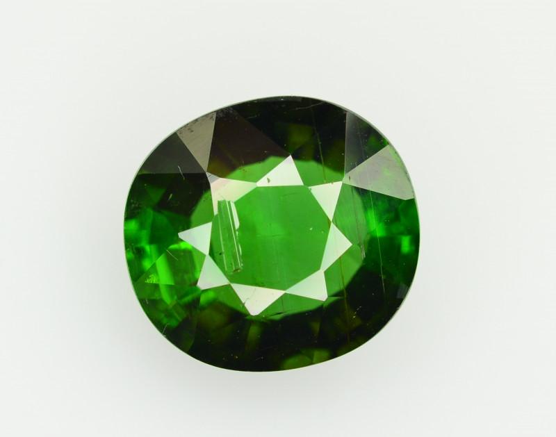 5.35 CT Top Quality Natural Chrome Tourmaline