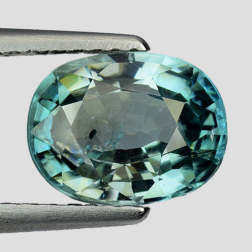 3.00 CT NATURAL  ZIRCON SPARKLING LUSTER Z3